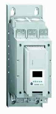 SMC-Flex, Solid State Controller, Open, 135 A, 25...100Hp @ 460V AC, Input  Volt.: 200...480V, Control Volt.: 24V AC/DC, Pump Control Option ||  150F135NBRBQuad Industry