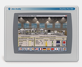 2711 panelview plus 6 terminal 700 model touch screen color rh quad industry com PanelView 1400E panelview plus 700 programming manual